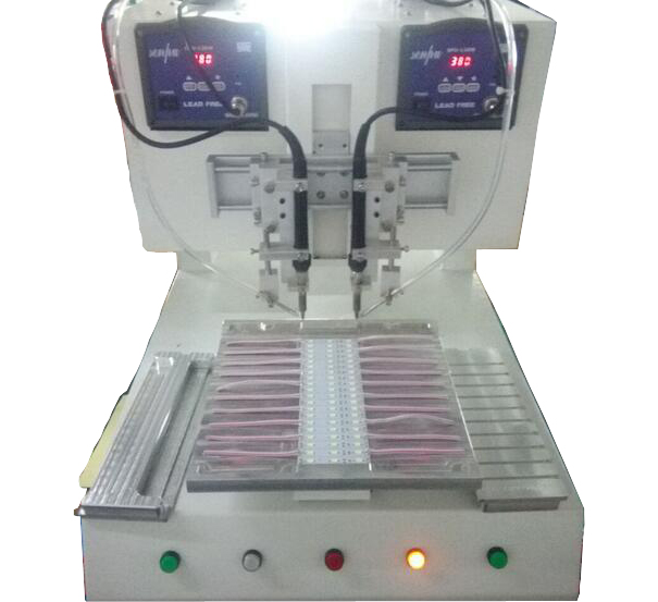 LED Module Soldering Machine WPM-142