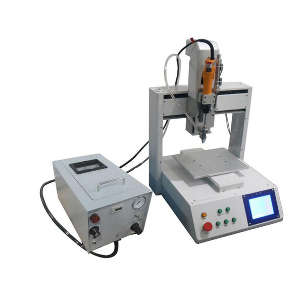 3 Axis Auto-Screwdriving Machine WPM-802