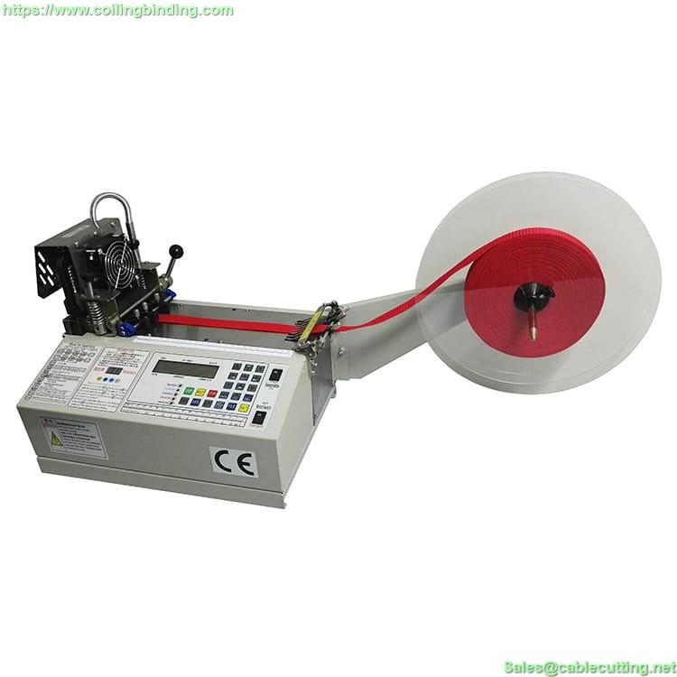 Auto reflective BOPP double sided adhesive tape cutting machine
