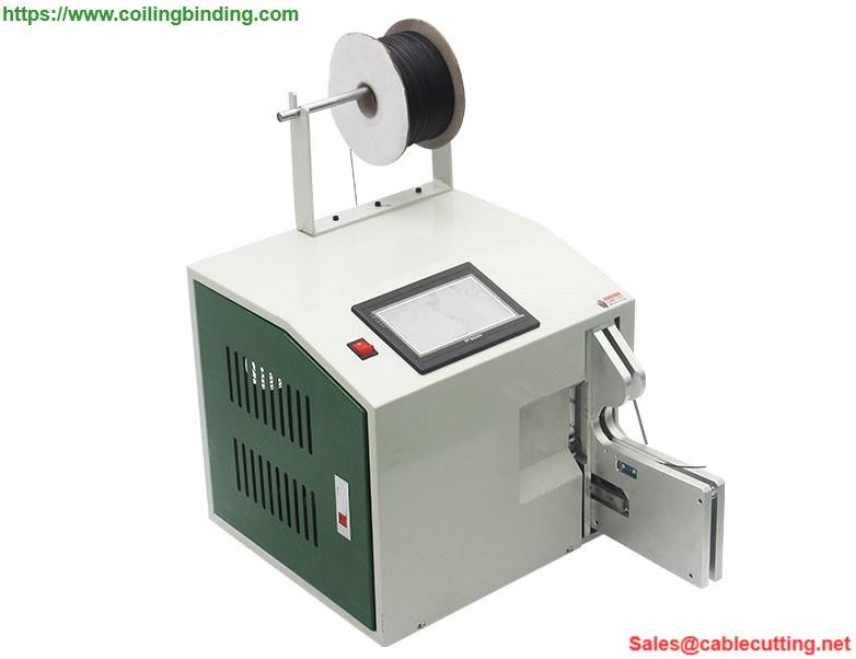 Wire Binding machine WPM-845