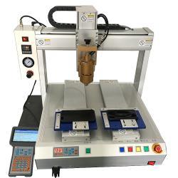Automatic glue dispenser machine WPM-333