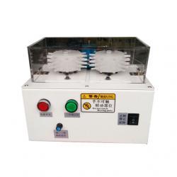 Cable Shield Braid Brushing Machine BB-7025