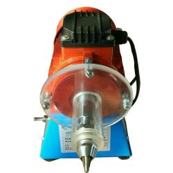 Copper Wire Enamel Remover Machine Copper Wire Cable Peeling Machine WPM-02A