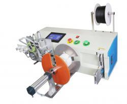 Automatic wire winding bunding counting meter machine WPM-5-30