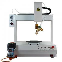 Glue dispensing machine WPM-334