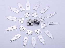 OTP Tungsten steel blade for Terminal crimping machine