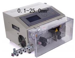 Automatic wire strip machine  (WPM-MAX2-25) 25 sq.mm